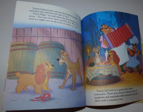 Little golden book disney 9