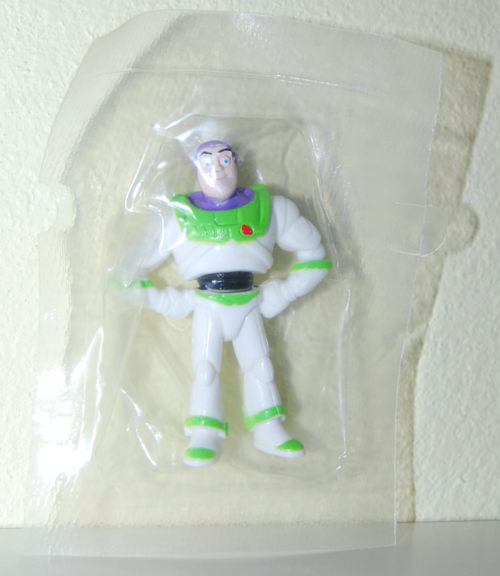 Toy story cereal prize