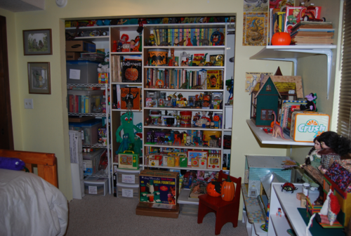 Toy room update 1