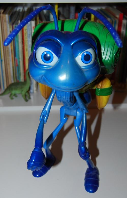 Flik toy 6