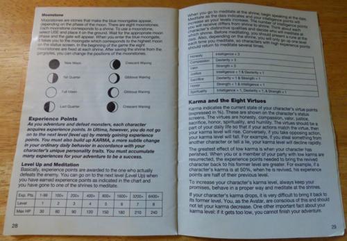 Ultima false prophet guide 4