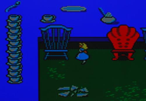 Alice gameboy color 1