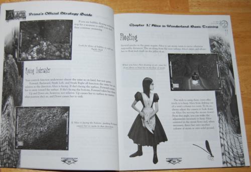 American mcgee's alice prima guide 3
