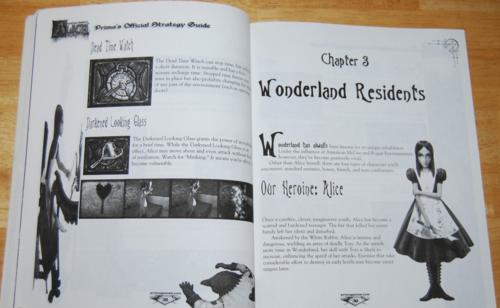 American mcgee's alice prima guide 8