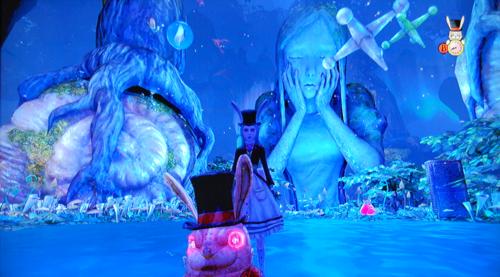 Alice madness returns bren toys