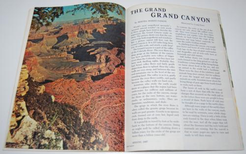 Golden magazine august 1967 10