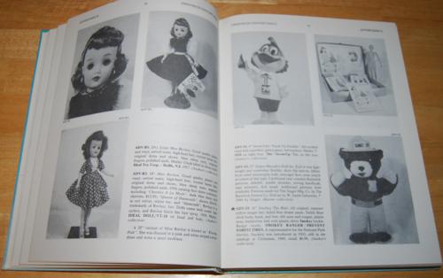 Twentieth century dolls book 4