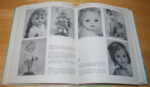 Twentieth century dolls book 7
