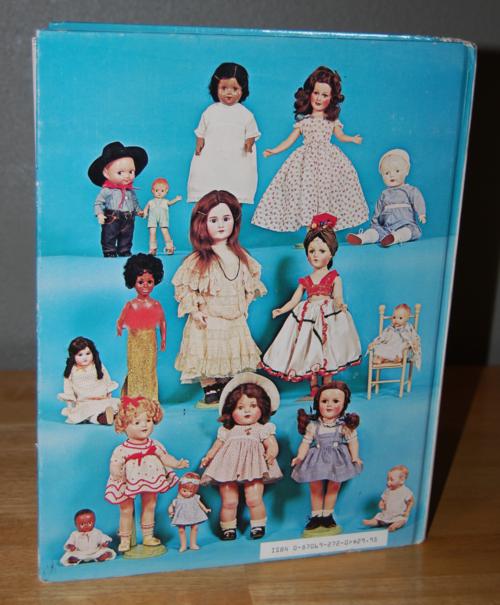 Twentieth century dolls book 1