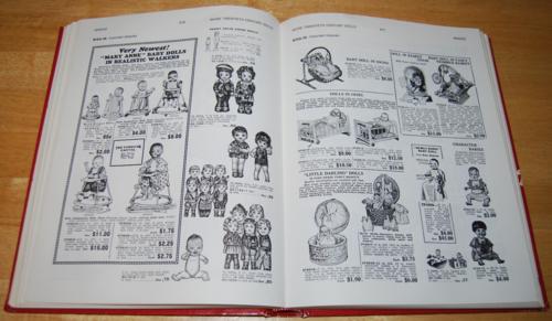 More twentieth century dolls book 4