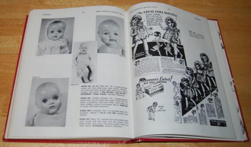 More twentieth century dolls book 8