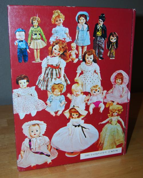 More twentieth century dolls book 1