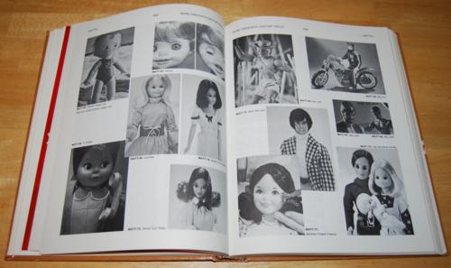 More twentieth century dolls book 14
