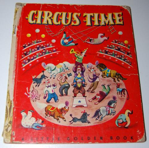 Lgb circus time