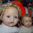 Antique dolly 2