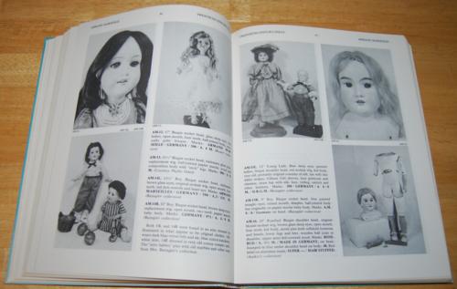 Twentieth century dolls book 5
