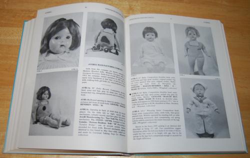 Twentieth century dolls book 6