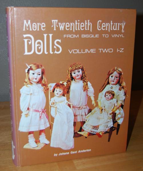 More twentieth century dolls book 9