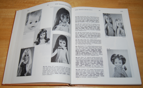 More twentieth century dolls book 10