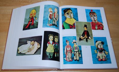 More twentieth century dolls book 11