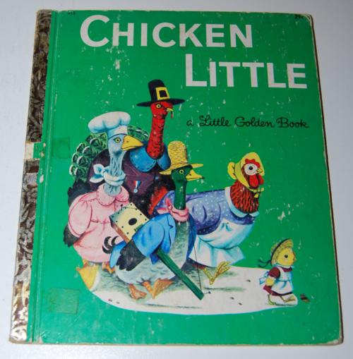 Lgb chicken little
