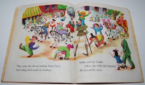 Lgb circus time 7