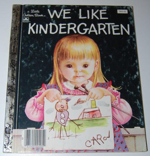 Lgb we like kindergarden