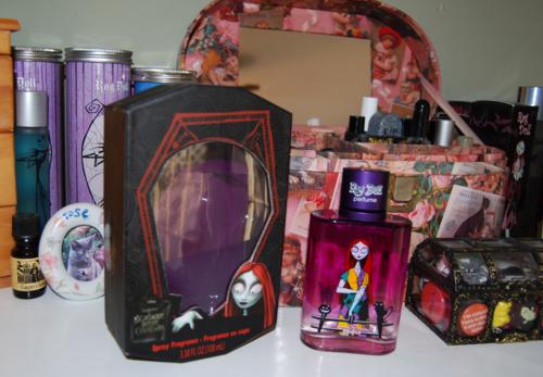 Ragdoll perfume