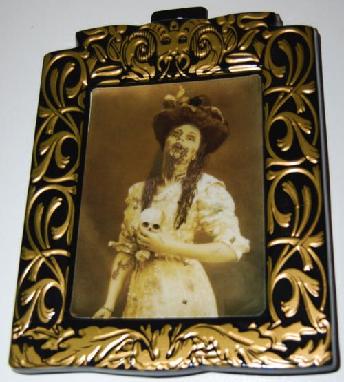 Lenticular halloween portrait 1x