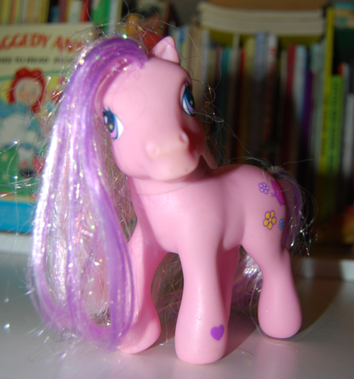 My little pony toys 5