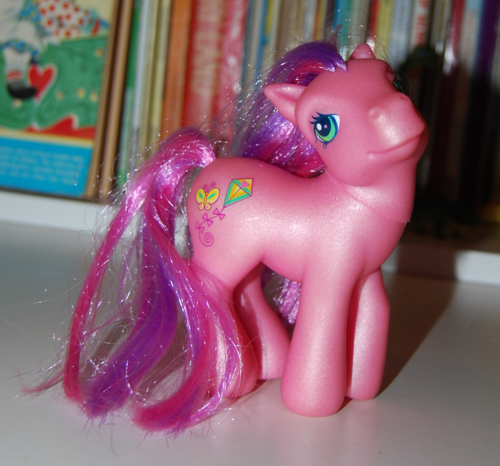 My little pony toys 9