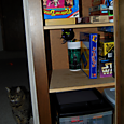 game cupboards