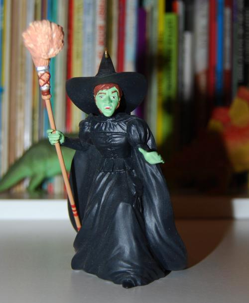 Wizard of oz keepsake ornaments 2