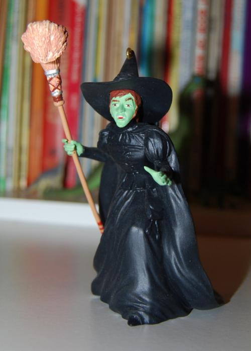 Wizard of oz keepsake ornaments 3