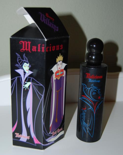 Malicious perfume
