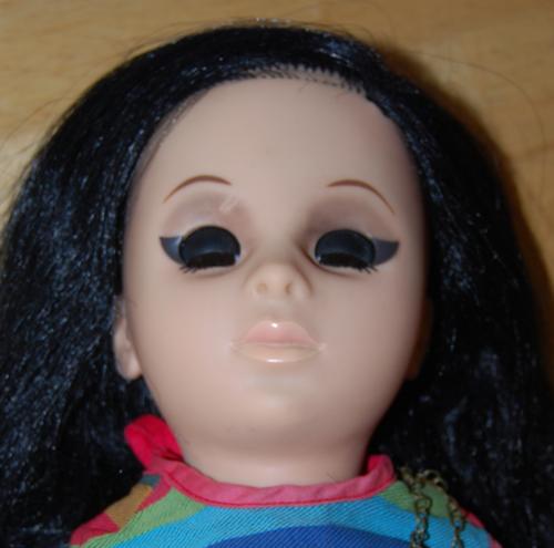 Scooba doo doll mattel 1964 6