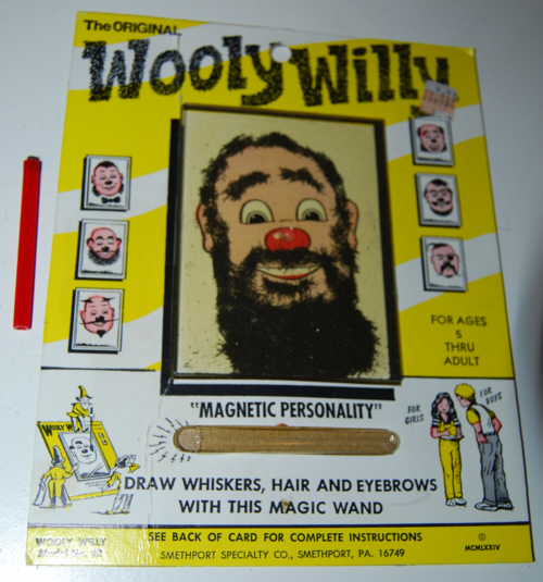 Wooly willy 1