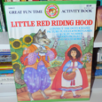 Little red riding hood books 40
