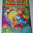 Little red riding hood 1999
