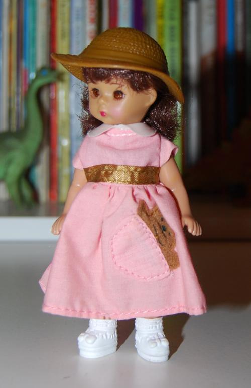 Madame alexander doll mcd 14