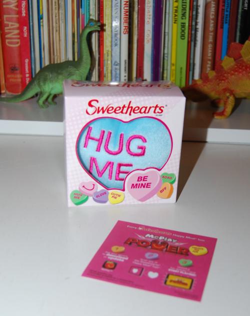 Sweethearts valentine 1