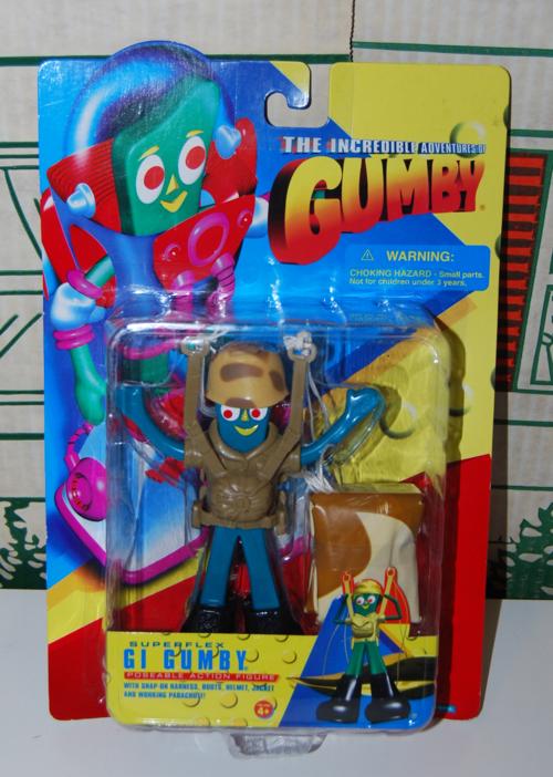 Gi gumby