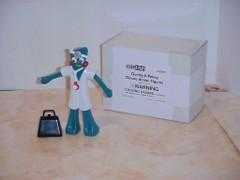 Dr gumby superflex