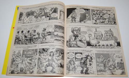 Gumby cracked magazine sept 1987 2
