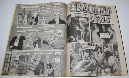 Gumby cracked magazine sept 1987 4