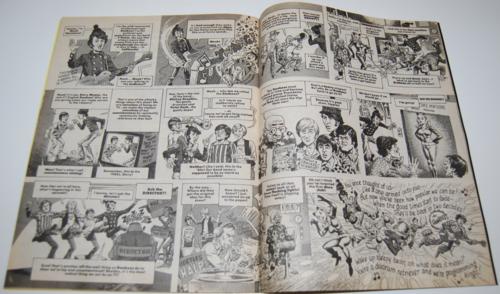 Gumby cracked magazine sept 1987 7