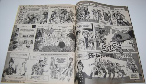 Gumby cracked magazine sept 1987 8