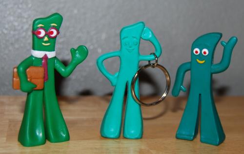 Little gumbys