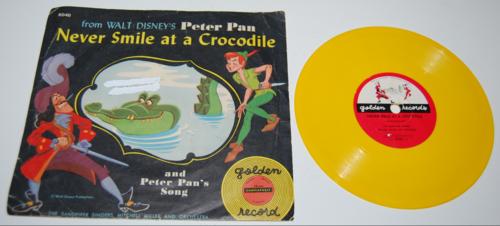 Vintage golden records for children 5