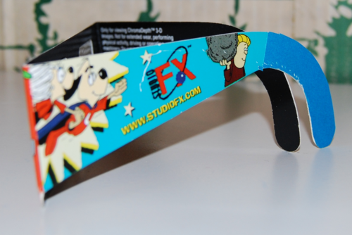 3d glasses 6